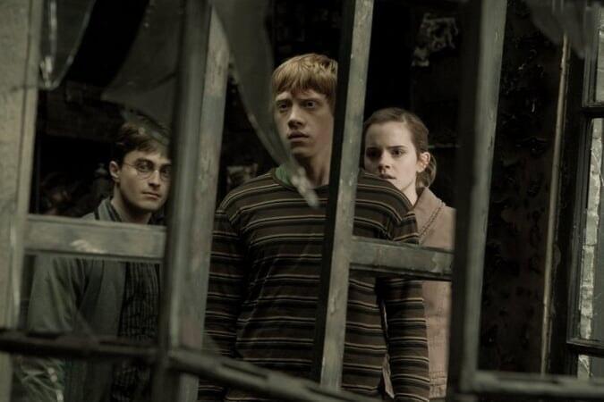 Harry Potter 6: et le Prince de Sang Mêlé - Image - Image 25
