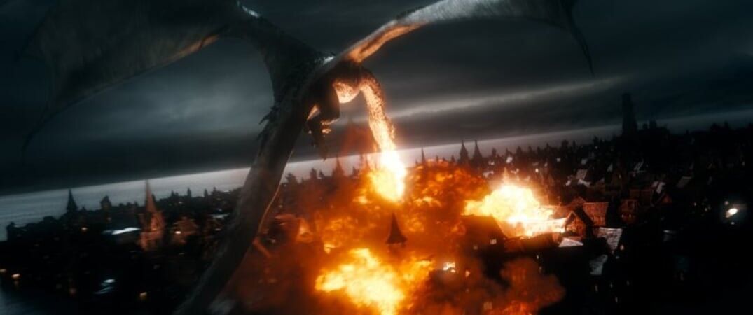 Hobbit, The: P3 - The Battle of the Five Armies - Image - Afbeelding 25