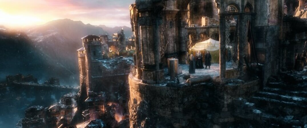 Hobbit, The: P3 - The Battle of the Five Armies - Image - Afbeelding 33