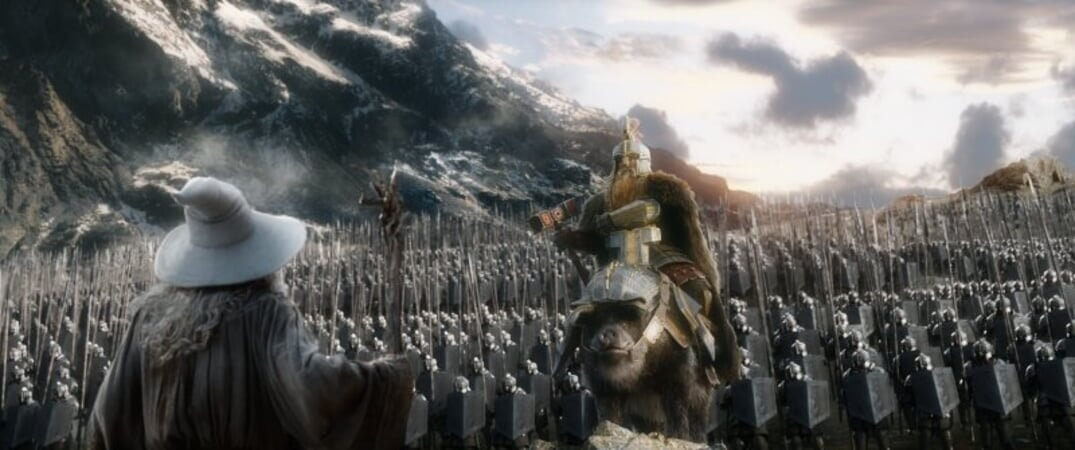 Hobbit, The: P3 - The Battle of the Five Armies - Image - Afbeelding 23