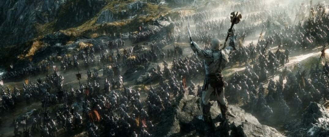 Hobbit, The: P3 - The Battle of the Five Armies - Image - Afbeelding 38
