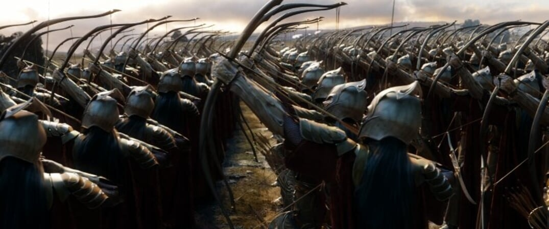 Hobbit, The: P3 - The Battle of the Five Armies - Image - Afbeelding 13