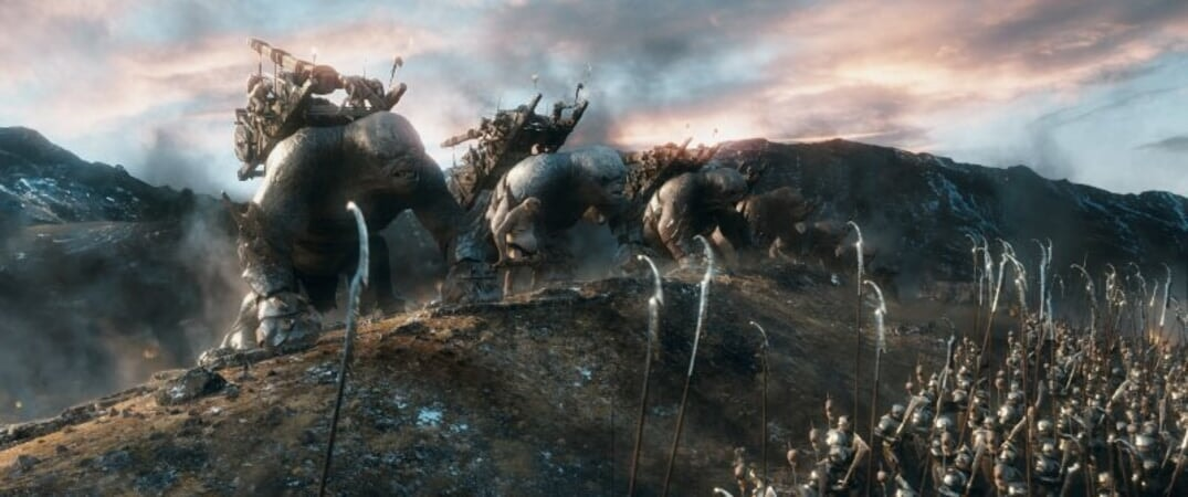 Hobbit, The: P3 - The Battle of the Five Armies - Image - Afbeelding 39