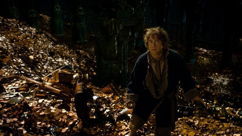 Hobbit, The: P2 - The Desolation of Smaug - Image - Afbeelding 3