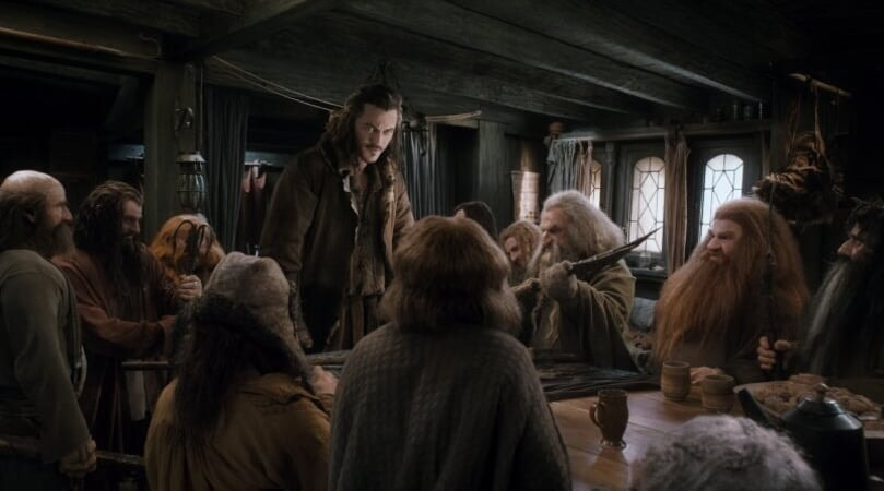 Hobbit, The: P2 - The Desolation of Smaug - Image - Afbeelding 12
