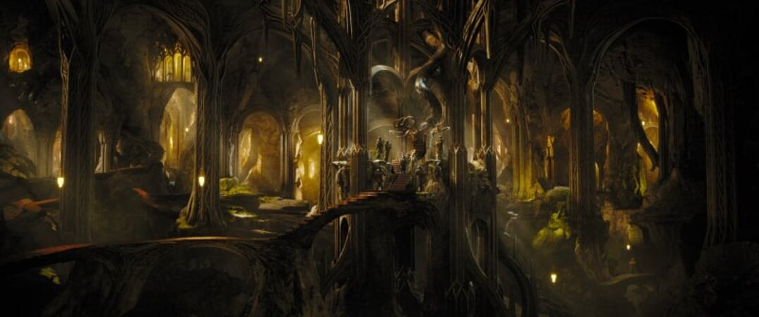 Hobbit, The: P2 - The Desolation of Smaug - Image - Afbeelding 13