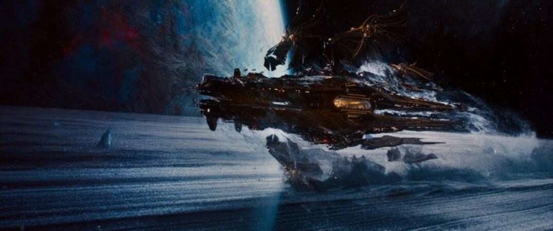 Jupiter: Le destin de l'univers - Image - Image 2