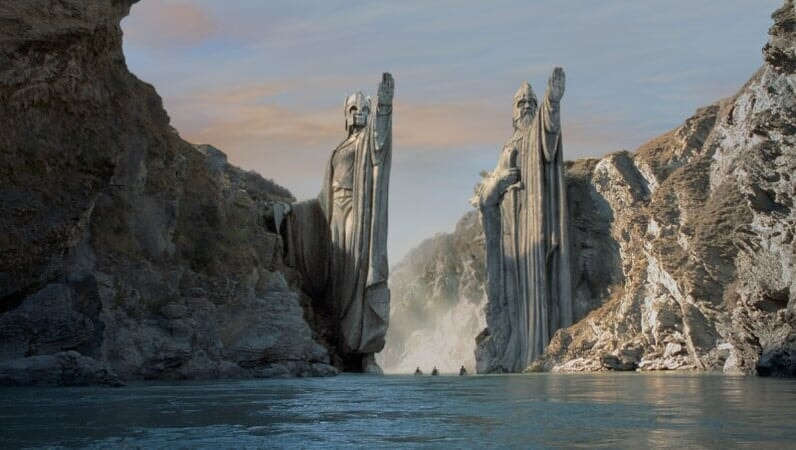 Lord of the Rings, The: The Fellowship of the Ring - Image - Afbeelding 42