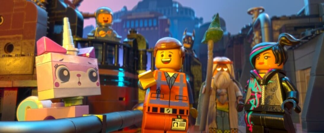LEGO Movie, The / La Grande Aventure LEGO - Image - Afbeelding 1