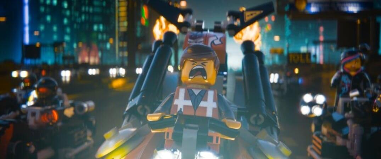 LEGO Movie, The / La Grande Aventure LEGO - Image - Afbeelding 34