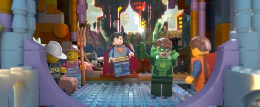 LEGO Movie, The / La Grande Aventure LEGO - Image - Afbeelding 3