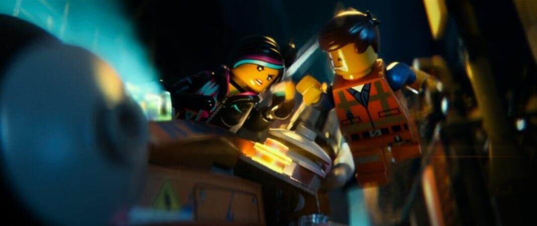 LEGO Movie, The / La Grande Aventure LEGO - Image - Afbeelding 2