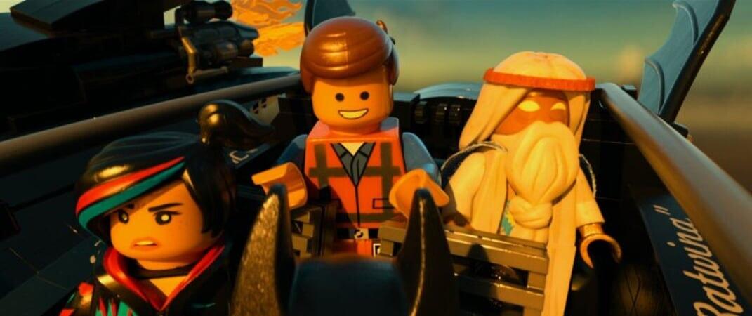 LEGO Movie, The / La Grande Aventure LEGO - Image - Afbeelding 20