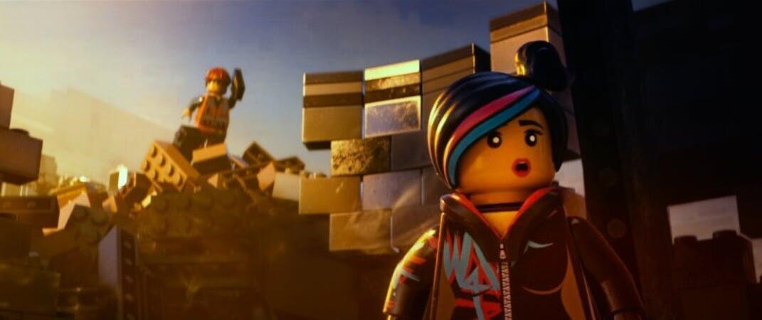 LEGO Movie, The / La Grande Aventure LEGO - Image - Afbeelding 6