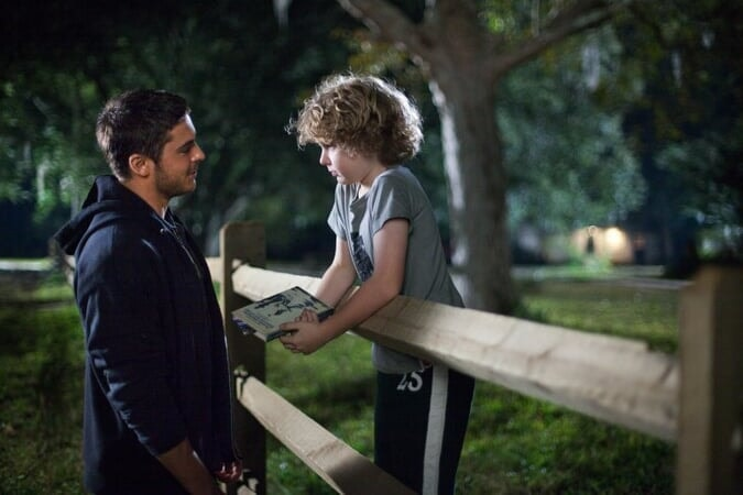 The Lucky One - Image - Image 11