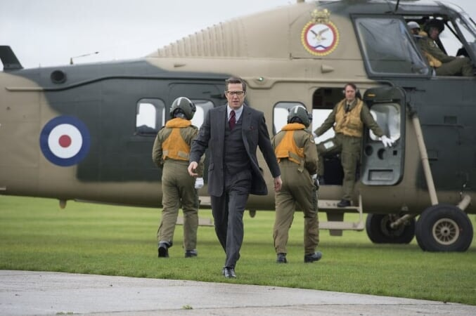 Man from U.N.C.L.E., The / Agents Très Spéciaux - Image - Afbeelding 4