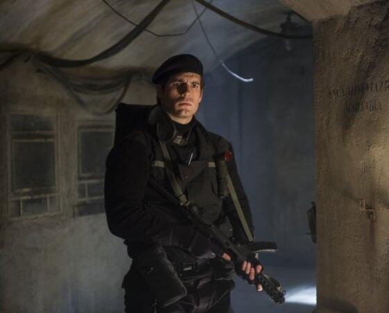 Man from U.N.C.L.E., The / Agents Très Spéciaux - Image - Afbeelding 6