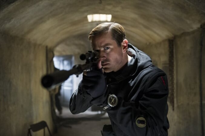 Man from U.N.C.L.E., The / Agents Très Spéciaux - Image - Afbeelding 5