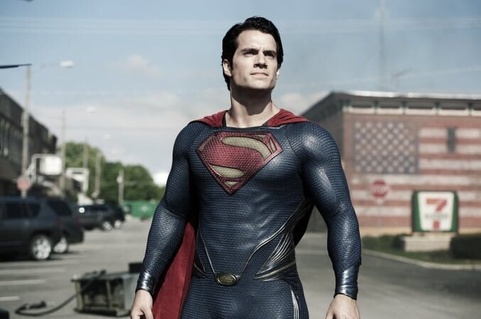 Man of Steel - Image - Image 37