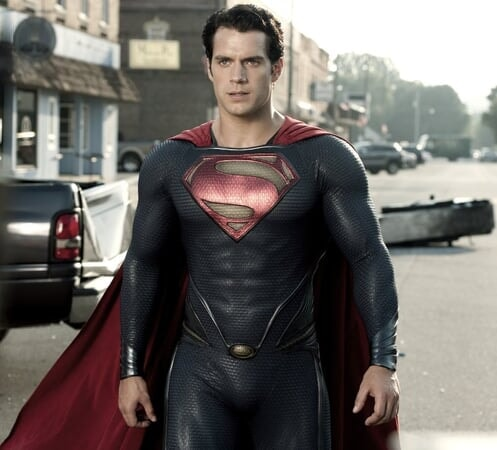 Man of Steel - Image - Image 29