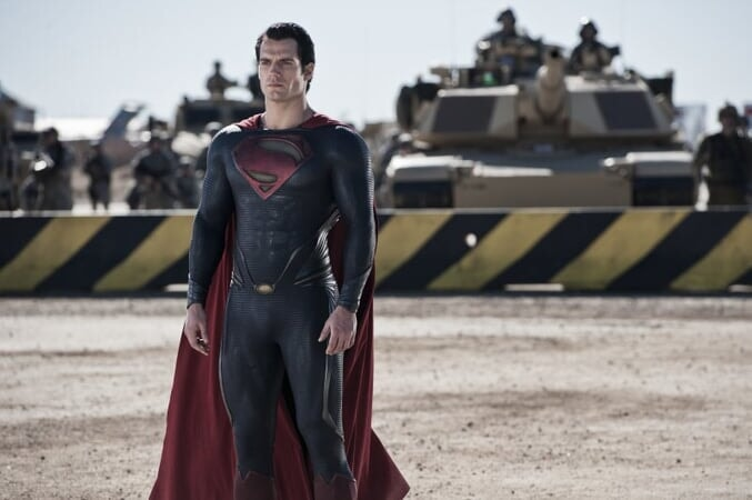 Man of Steel - Image - Image 19