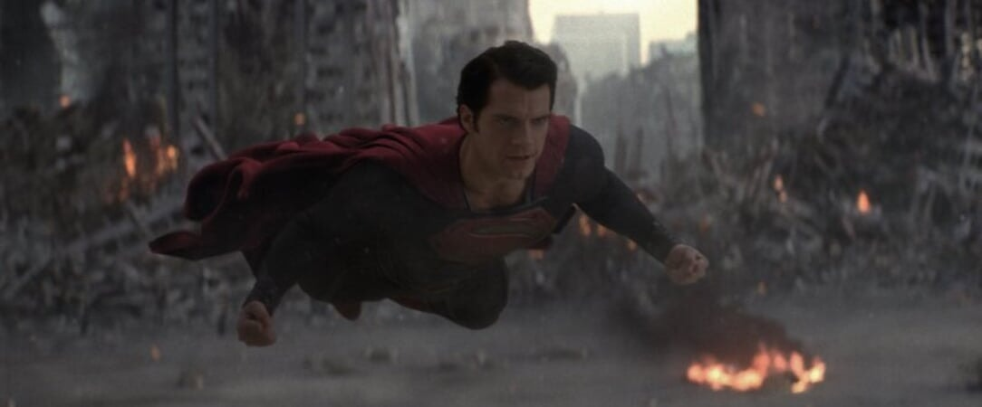 Man of Steel - Image - Image 16