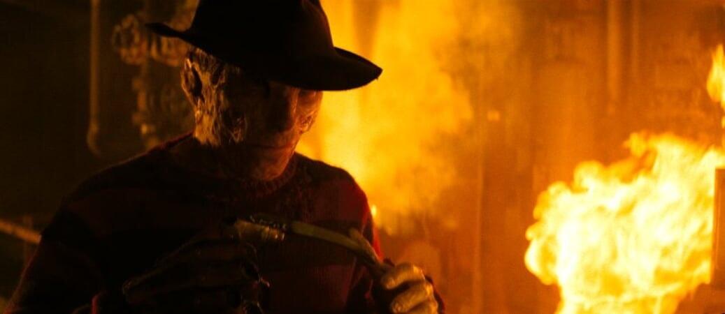 Freddy - Les Griffes de la nuit  - Image - Image 2