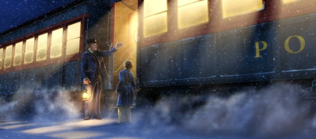 Polar Express, The / Pole Express, Le - Image - Afbeelding 17