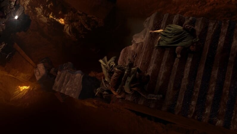 Lord of the Rings, The: The Fellowship of the Ring - Image - Afbeelding 14