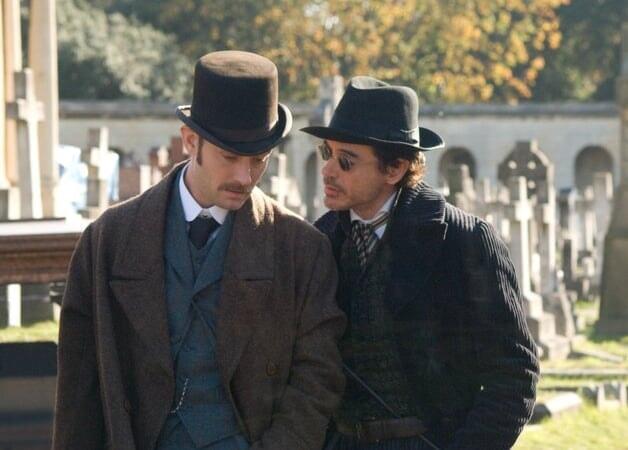 Sherlock Holmes - Image - Afbeelding 22