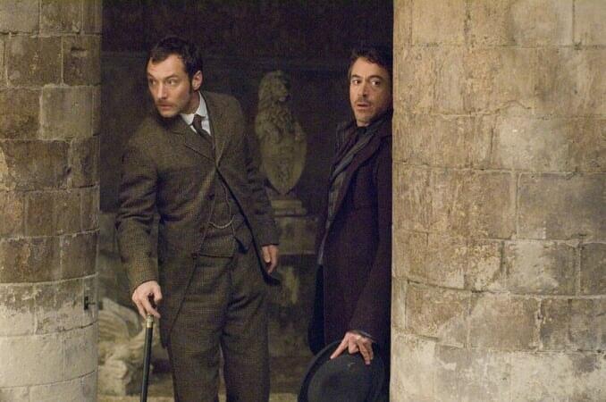 Sherlock Holmes - Image - Afbeelding 13