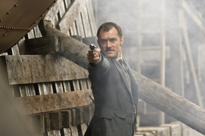 Sherlock Holmes - Image - Afbeelding 29