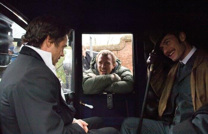Sherlock Holmes - Image - Afbeelding 34