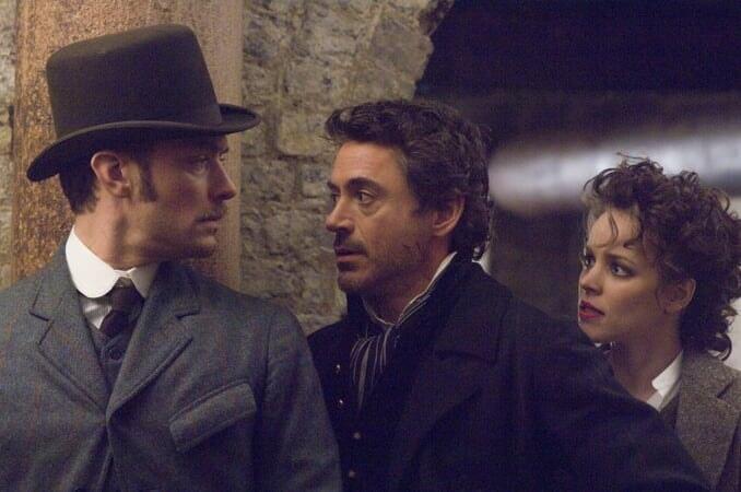 Sherlock Holmes - Image - Afbeelding 27