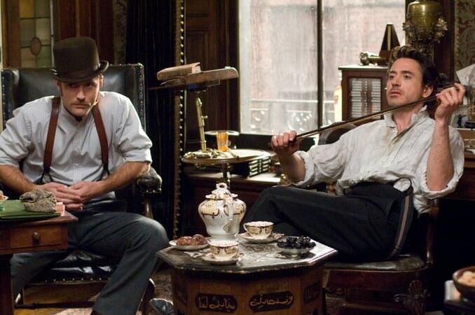 Sherlock Holmes - Image - Afbeelding 33