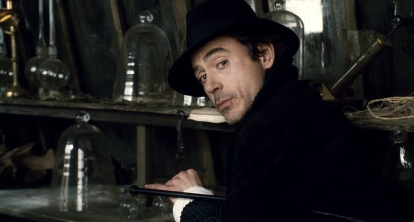 Sherlock Holmes - Image - Afbeelding 2
