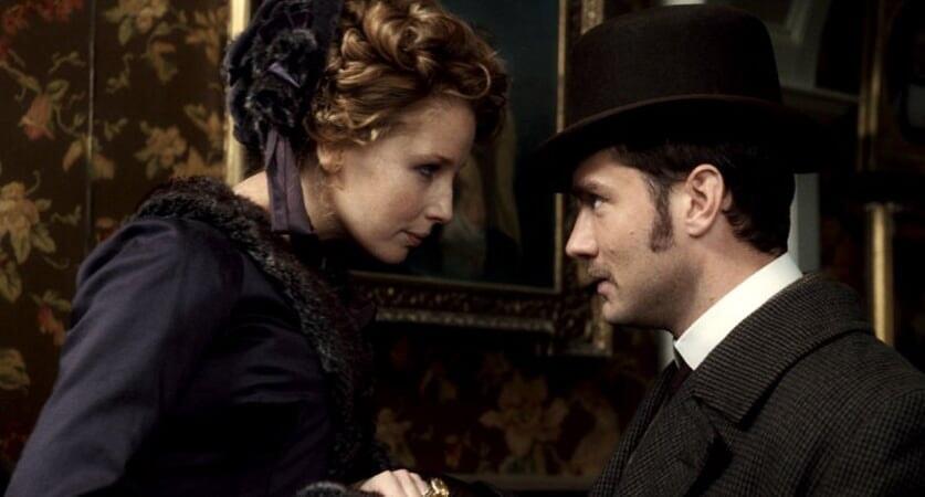 Sherlock Holmes - Image - Afbeelding 26
