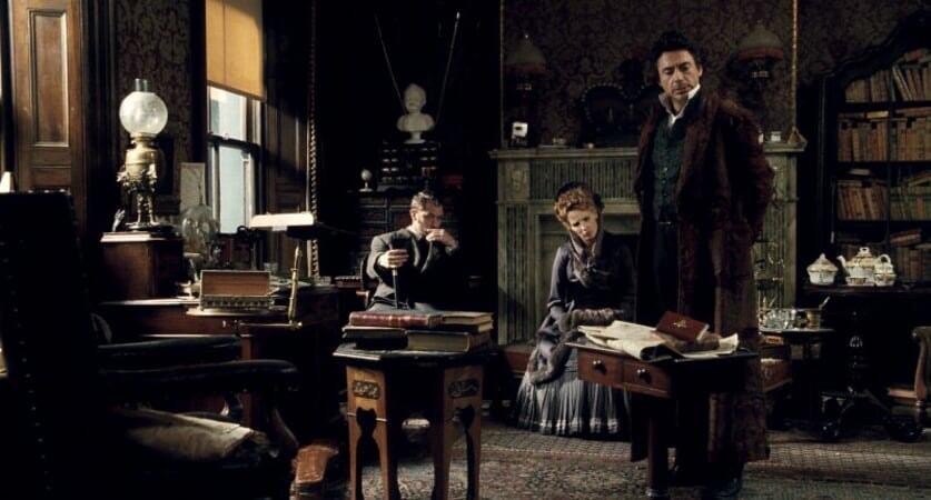 Sherlock Holmes - Image - Afbeelding 8
