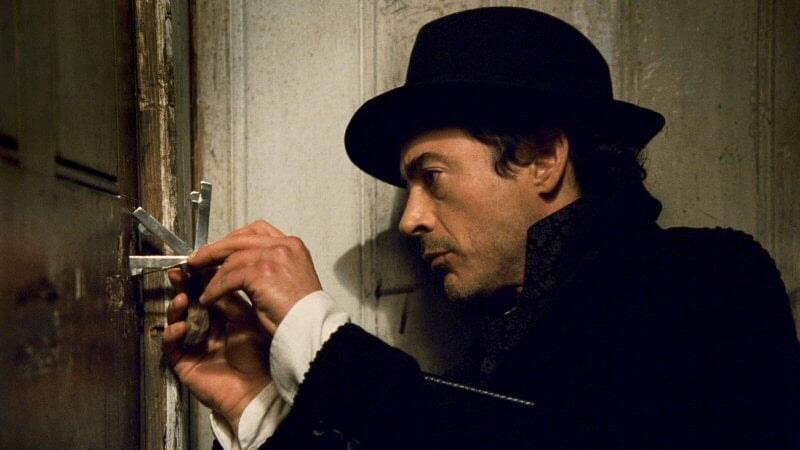 Sherlock Holmes - Image - Afbeelding 28