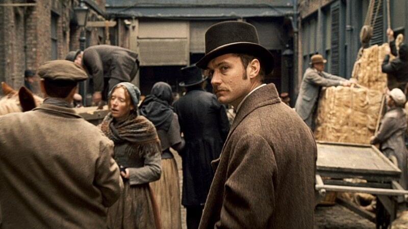 Sherlock Holmes - Image - Afbeelding 17