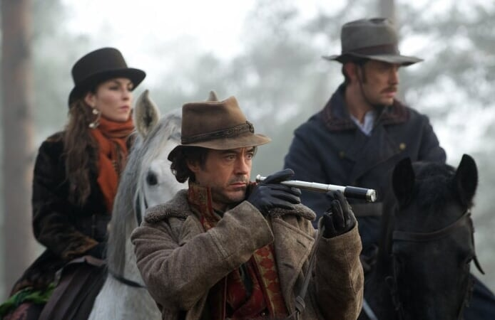 Sherlock Holmes 2: A Game of Shadows / Jeu d'Ombres - Image - Afbeelding 6
