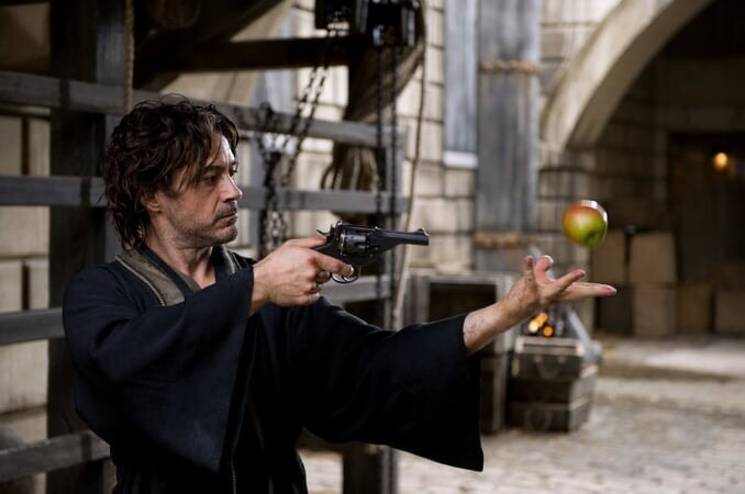 Sherlock Holmes 2: A Game of Shadows / Jeu d'Ombres - Image - Afbeelding 37