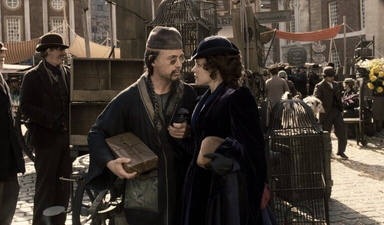 Sherlock Holmes 2: A Game of Shadows / Jeu d'Ombres - Image - Afbeelding 11
