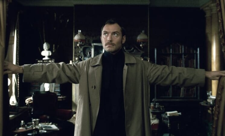 Sherlock Holmes 2: A Game of Shadows / Jeu d'Ombres - Image - Afbeelding 40