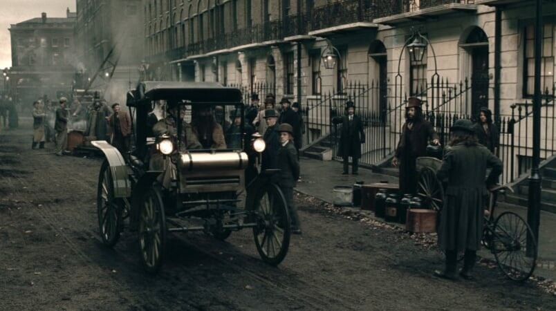 Sherlock Holmes 2: A Game of Shadows / Jeu d'Ombres - Image - Afbeelding 41