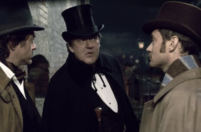 Sherlock Holmes 2: A Game of Shadows / Jeu d'Ombres - Image - Afbeelding 15