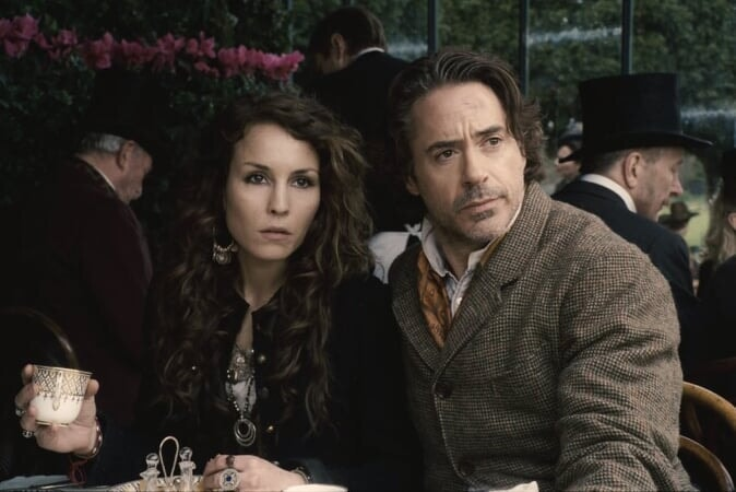 Sherlock Holmes 2: A Game of Shadows / Jeu d'Ombres - Image - Afbeelding 44