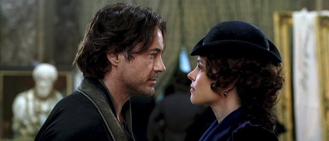 Sherlock Holmes 2: A Game of Shadows / Jeu d'Ombres - Image - Afbeelding 3