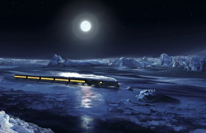 Polar Express, The / Pole Express, Le - Image - Afbeelding 13