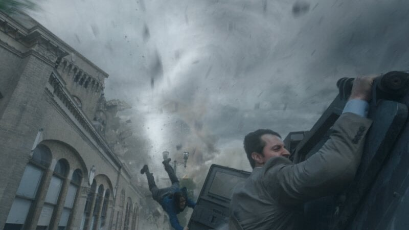 Into the Storm - Image - Afbeelding 13